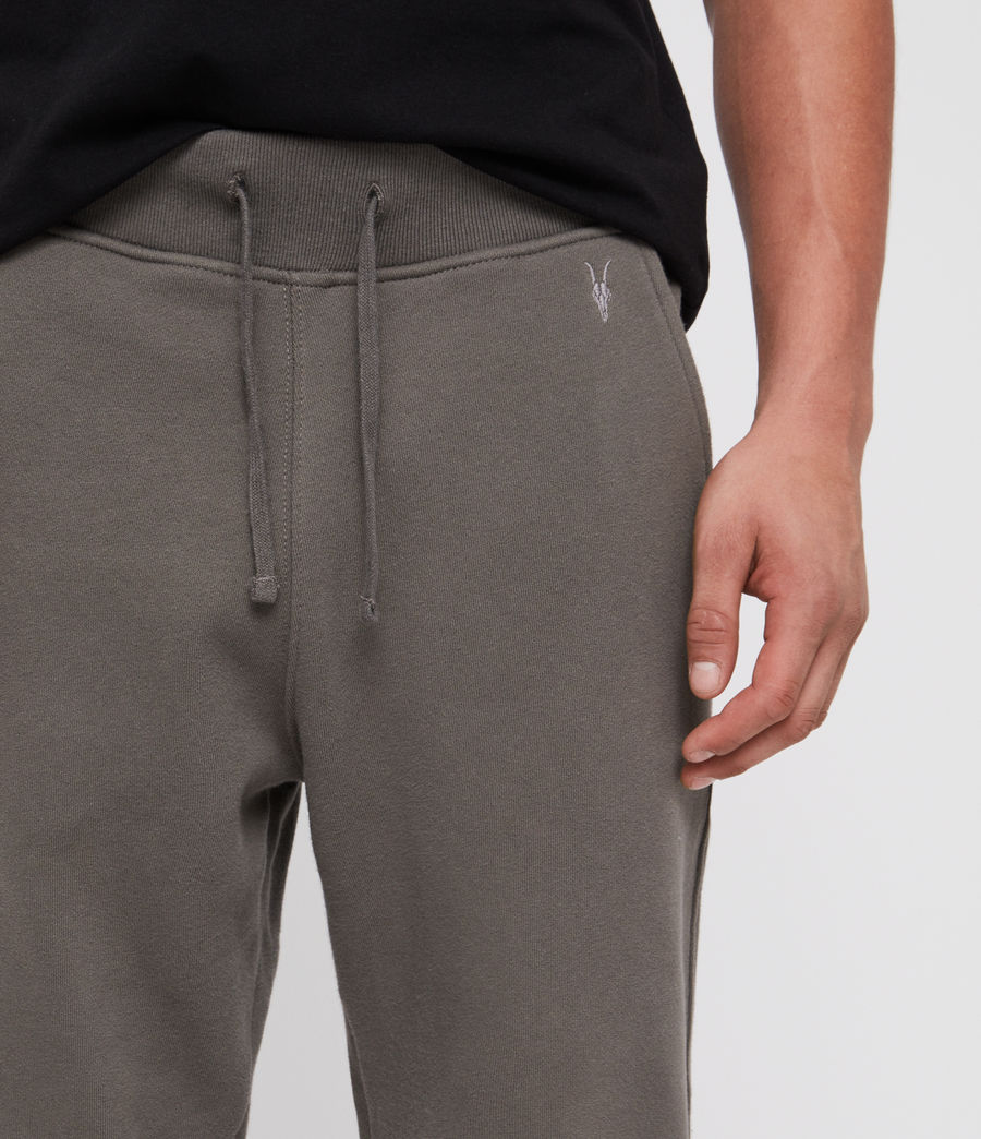 Mens Raven Sweat Pant (core_grey) - Image 2