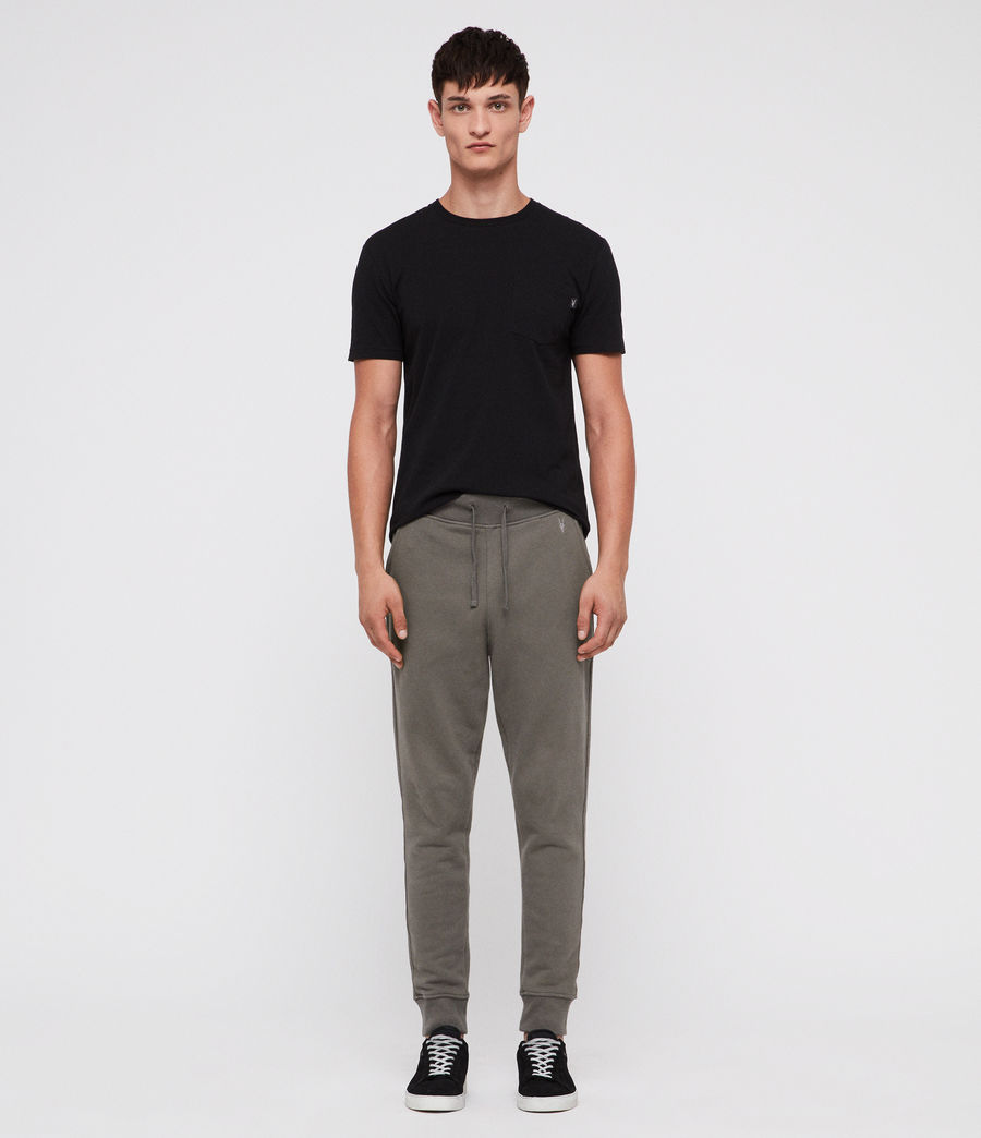 Mens Raven Sweat Pant (core_grey) - Image 3