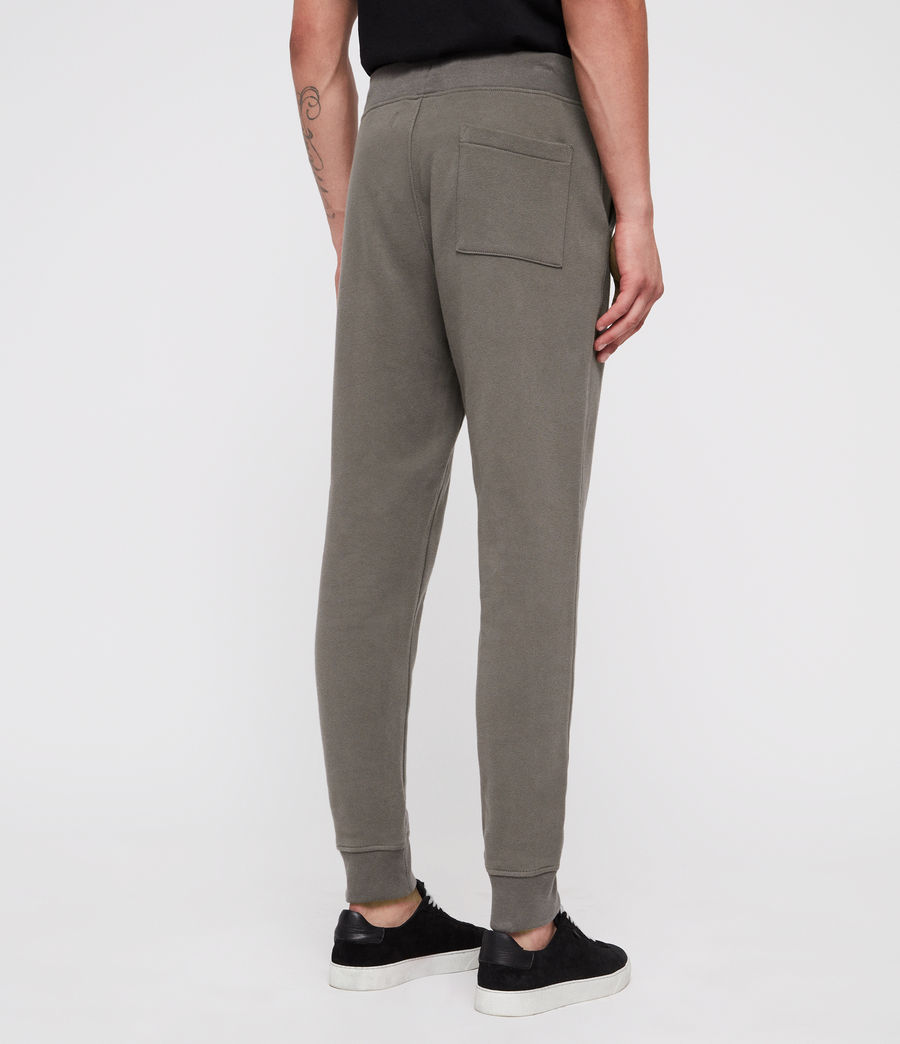Mens Raven Sweat Pant (core_grey) - Image 5