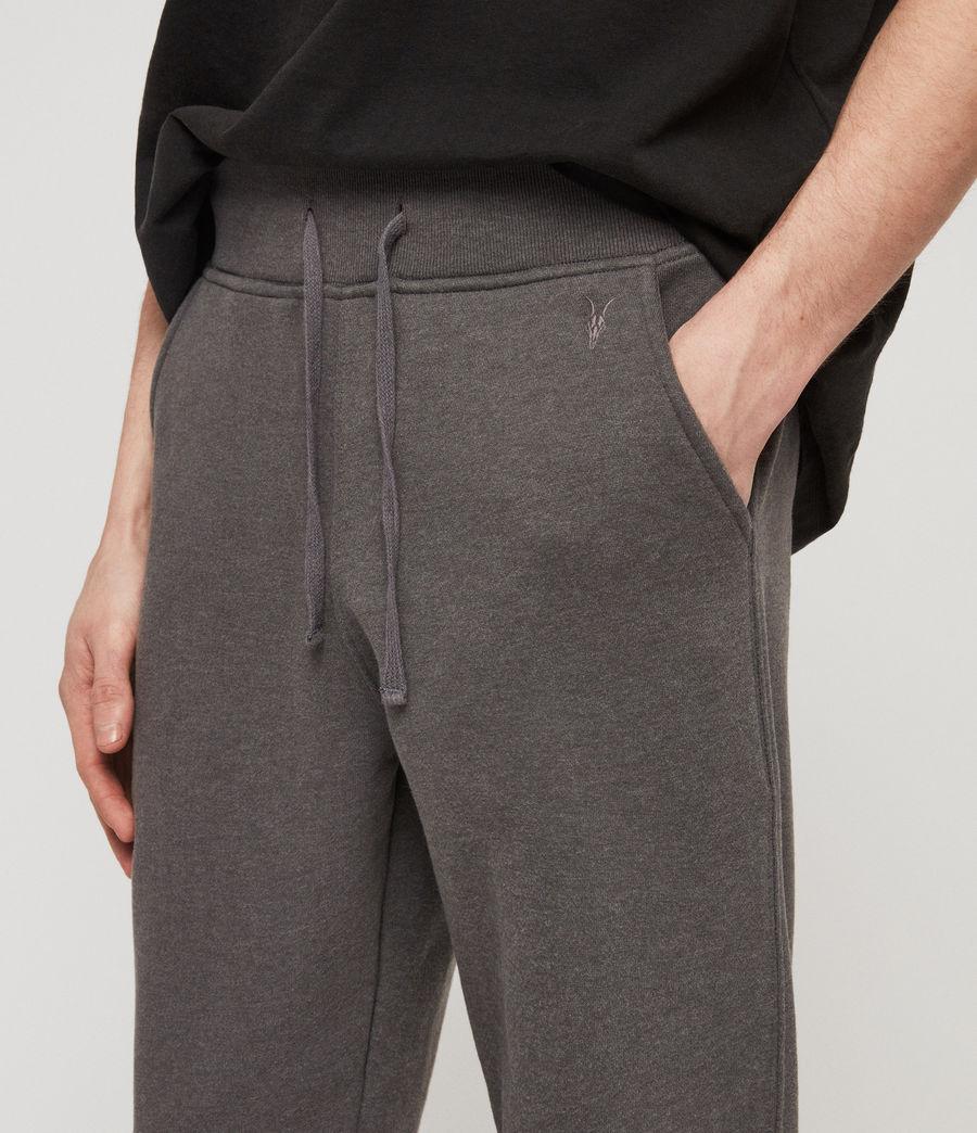 Men's Raven Sweatpants (clover_grey_marl) - Image 2