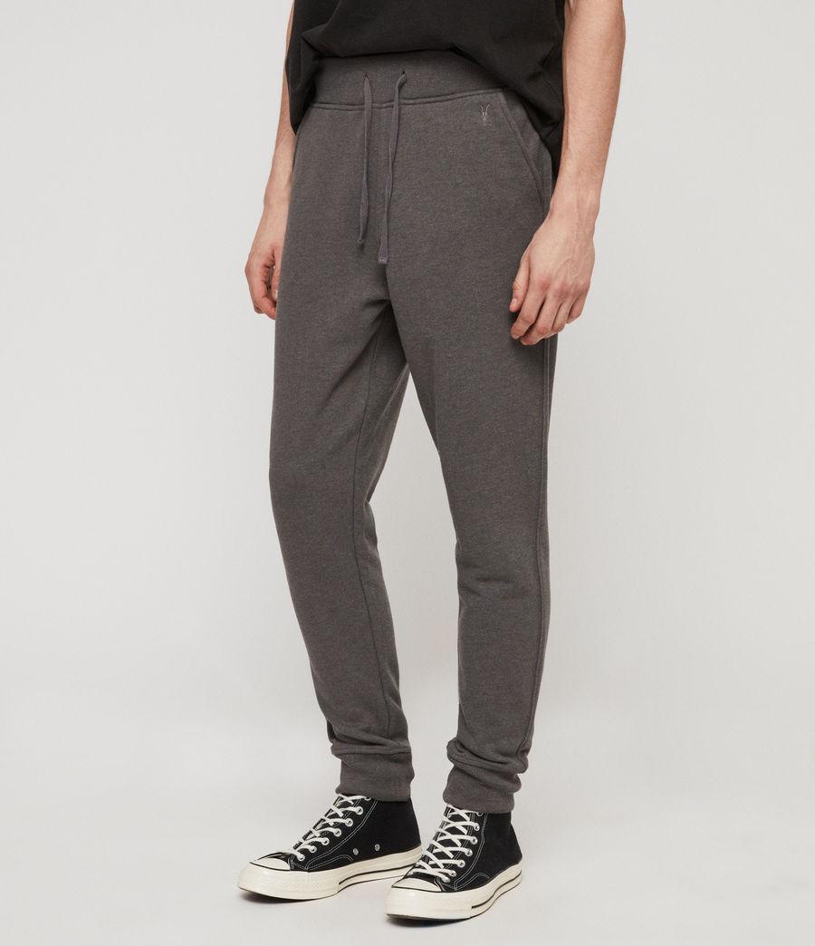 Men's Raven Sweatpants (clover_grey_marl) - Image 3