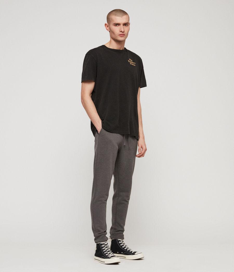 Men's Raven Sweatpants (clover_grey_marl) - Image 4