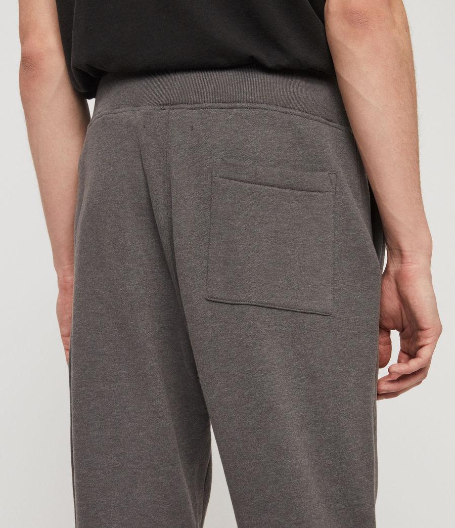 Men's Raven Sweatpants (clover_grey_marl) - Image 5