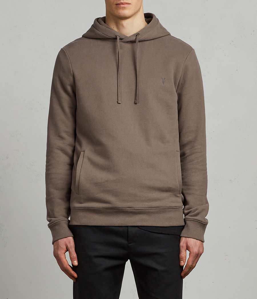 Men's Raven Oth Hoody (olive_green) - Image 1