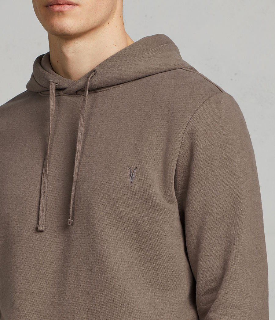 Men's Raven Oth Hoody (olive_green) - Image 2