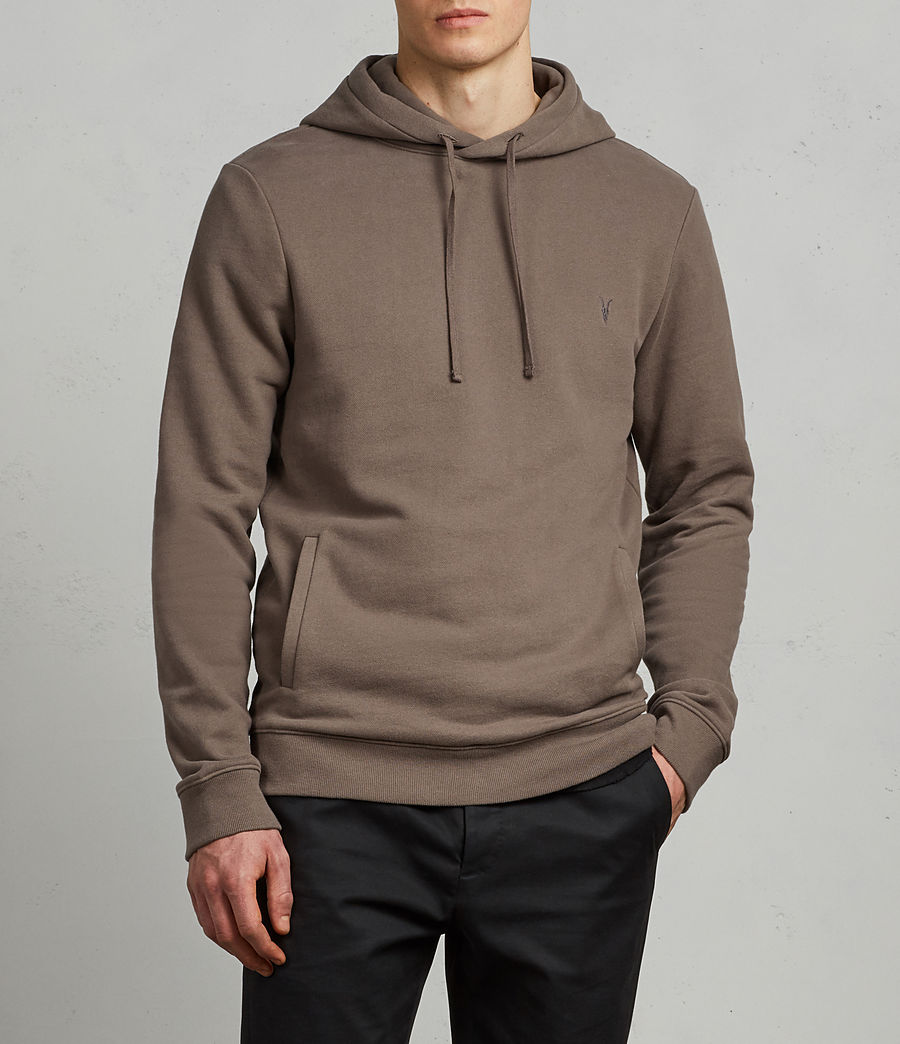 Men's Raven Oth Hoody (olive_green) - Image 3
