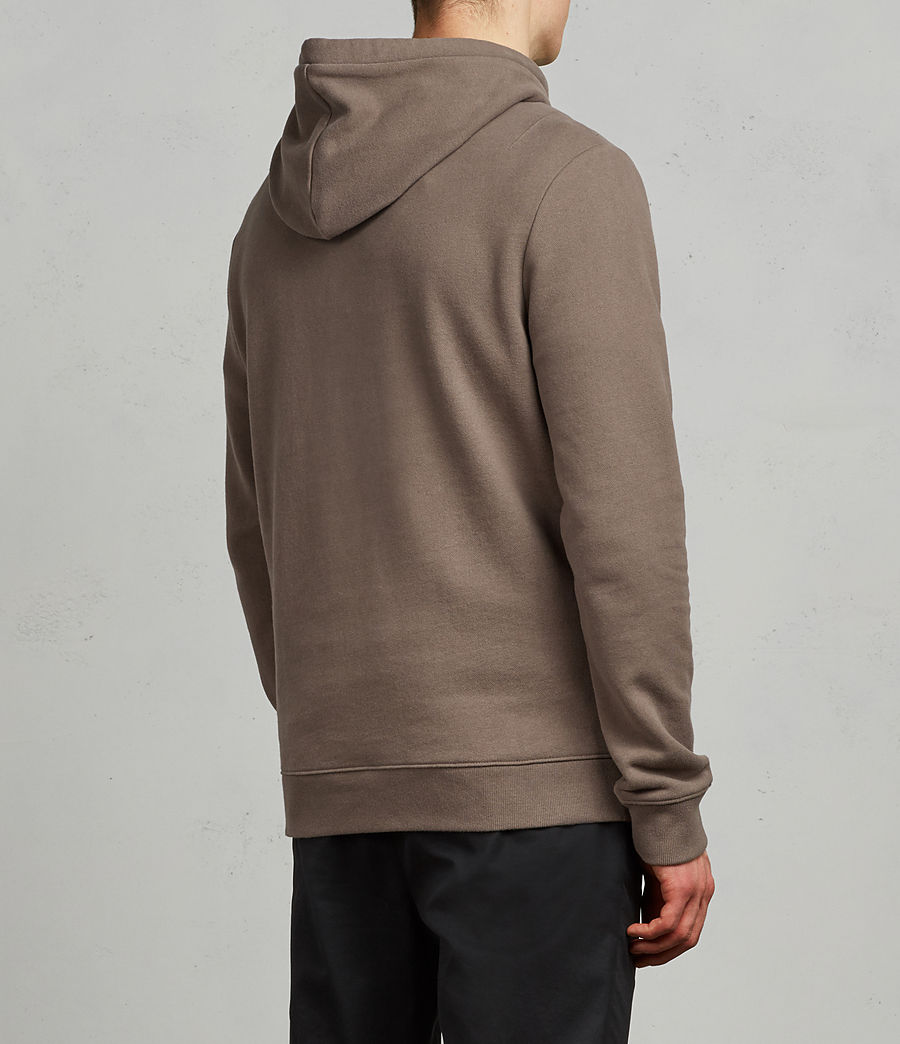Men's Raven Oth Hoody (olive_green) - Image 4