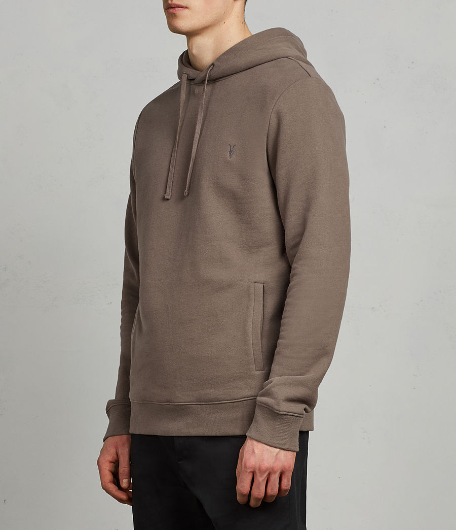 Men's Raven Oth Hoody (olive_green) - Image 5