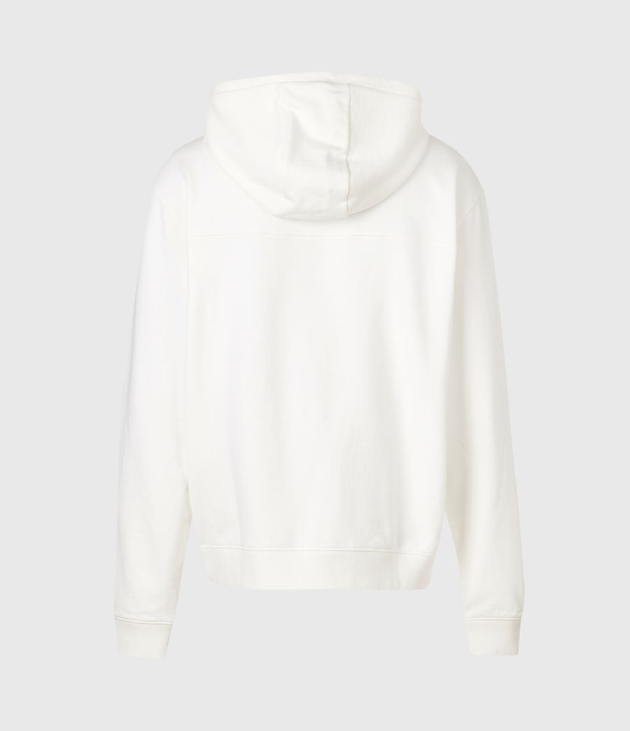 Men's Dropout Pullover Hoodie (chalk_white) - Image 3