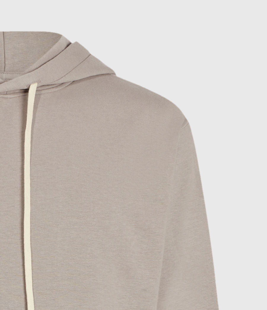 Men's Helix Pullover Hoodie (limestone_taupe) - Image 5