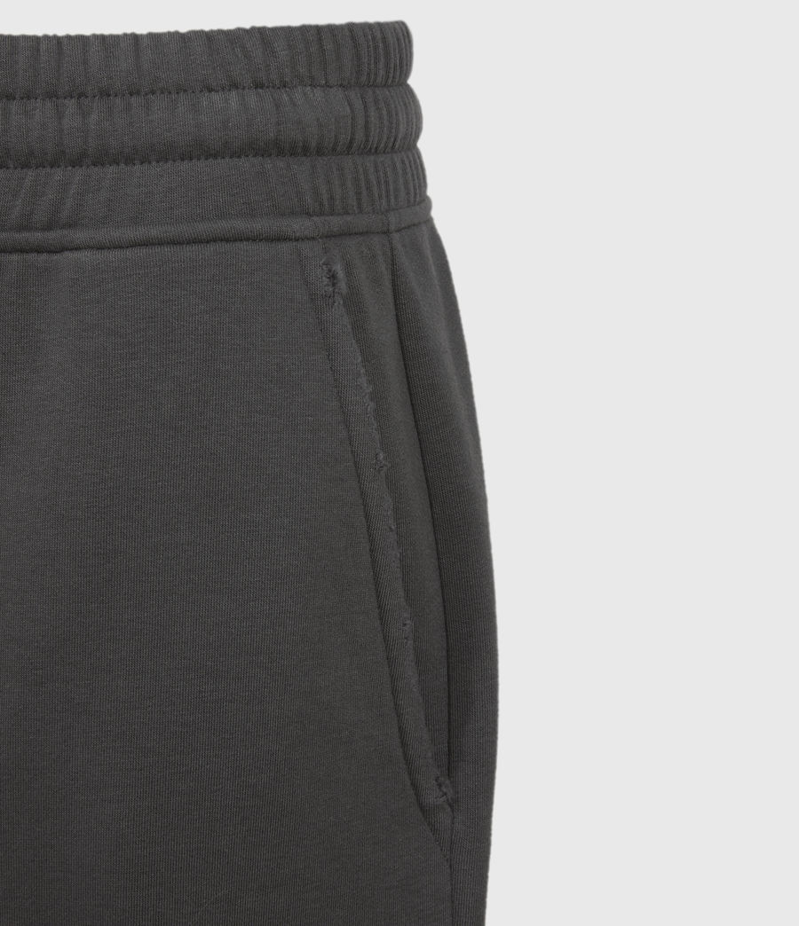 Uomo Helix Sweat Shorts (sidewalk_grey) - Image 6