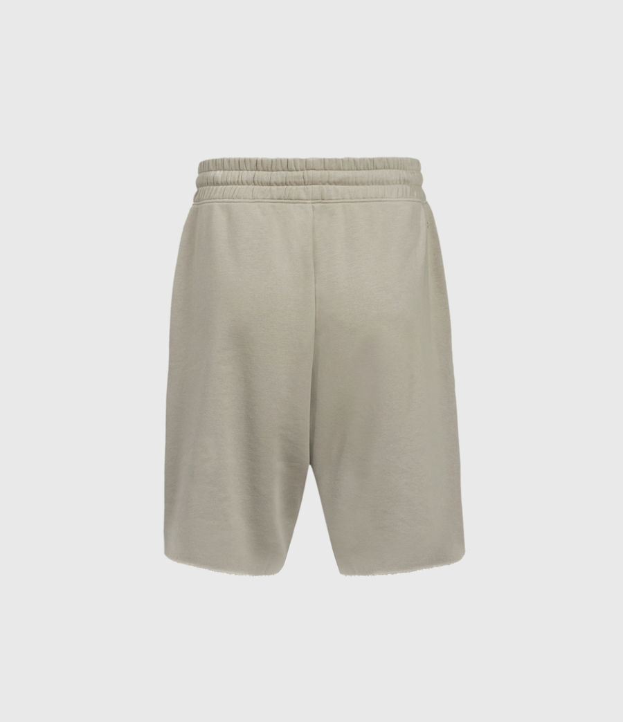 Hombres Helix Sweat Shorts (limestone_taupe) - Image 2