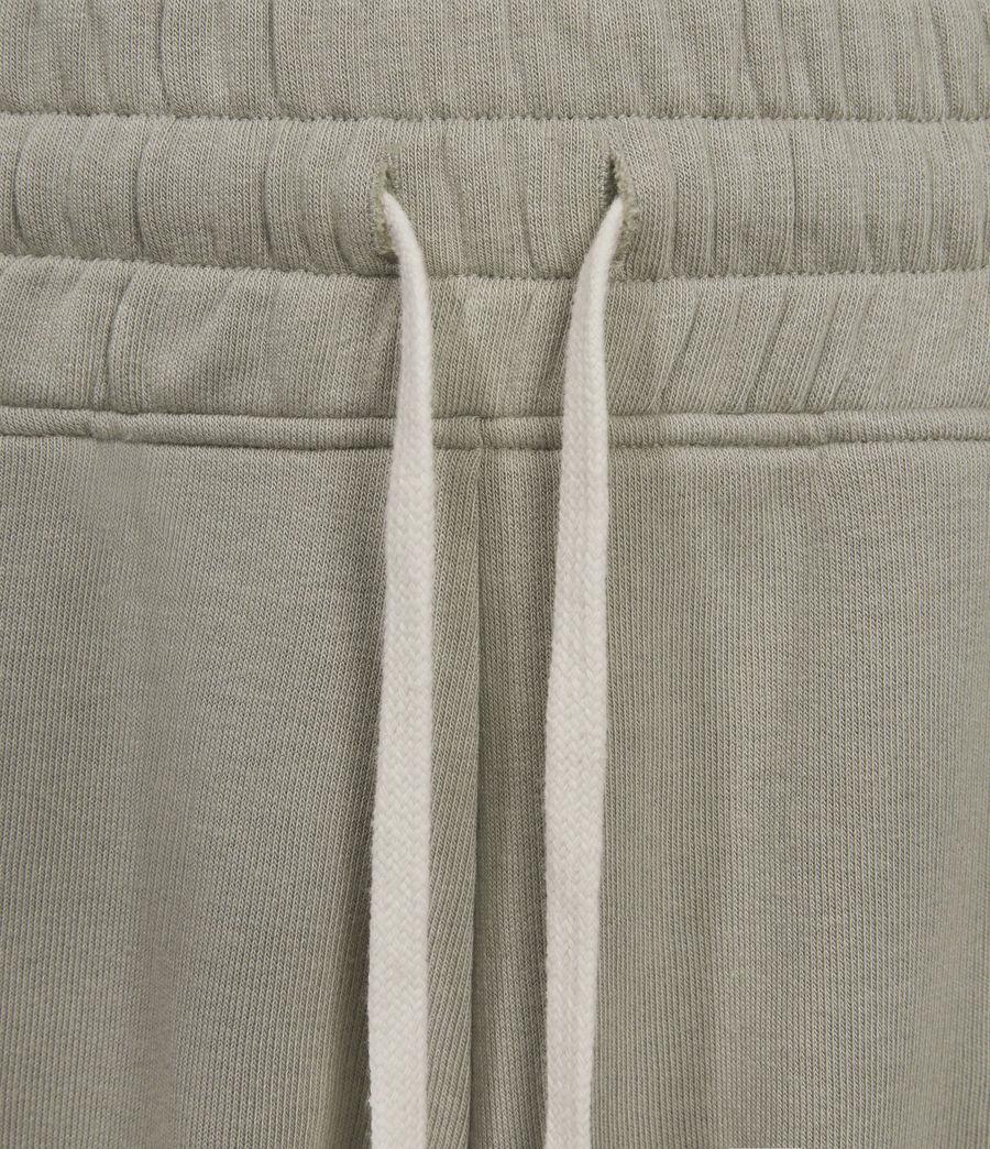Hombre Helix Sweat Shorts (limestone_taupe) - Image 4