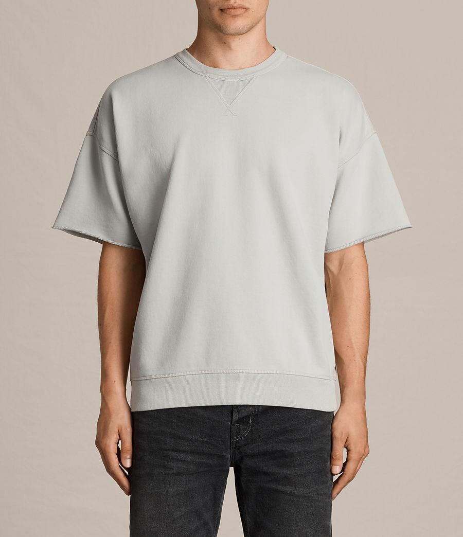 Herren Formin Crew Sweatshirt (mirage_blue) - Image 1