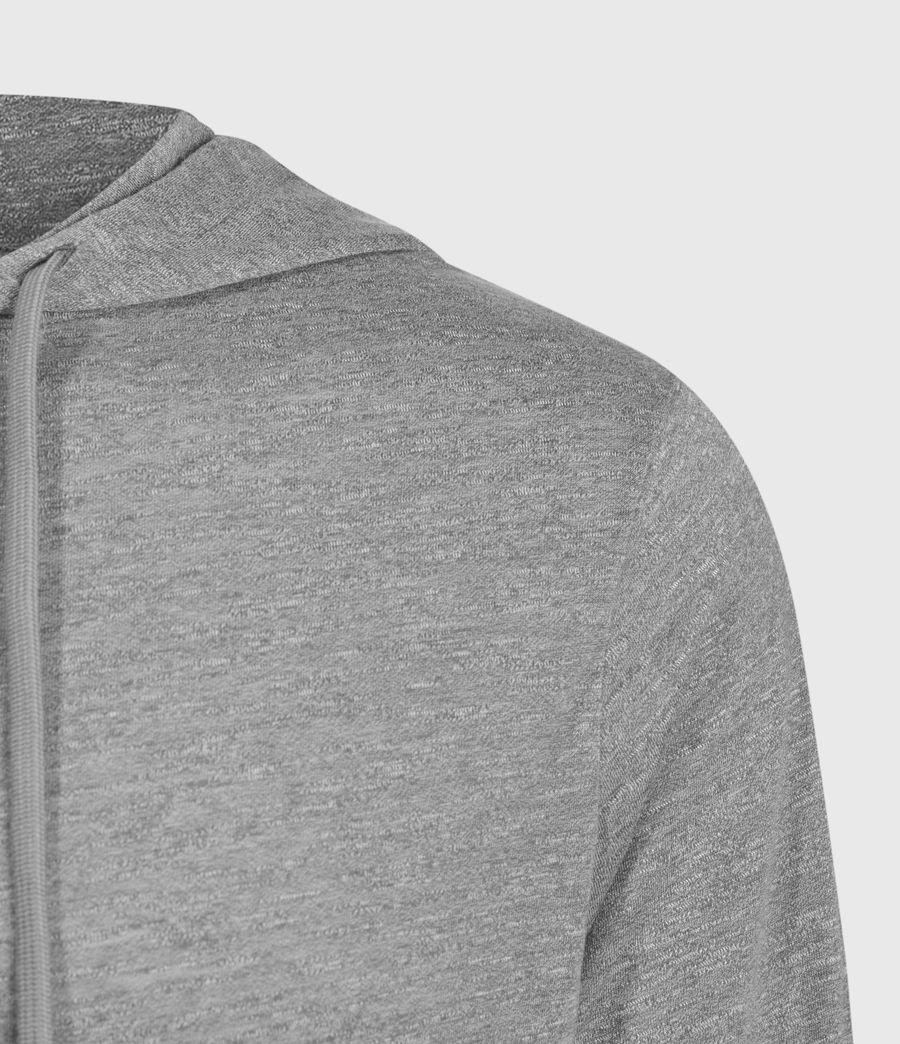 Uomo Blaze Pullover Hoodie (line_grey) - Image 3