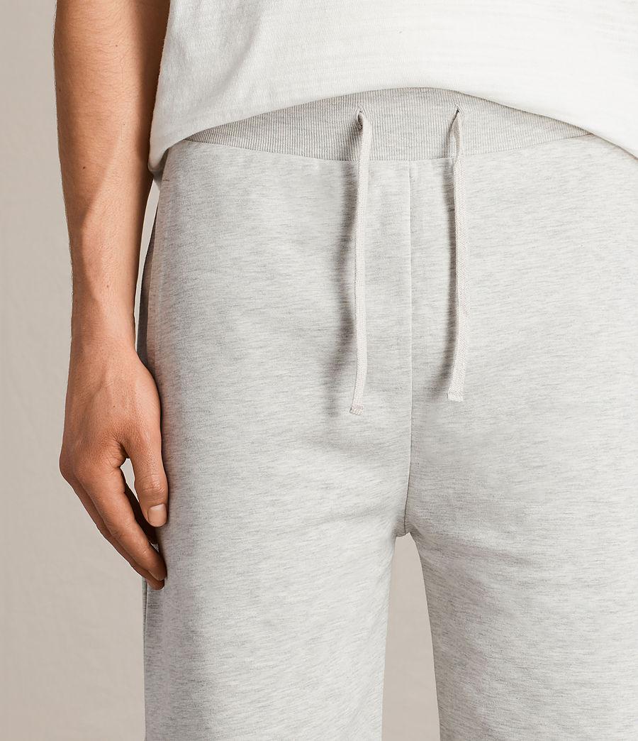 Men's Eason Sweat Short (chalk_putty) - Image 2