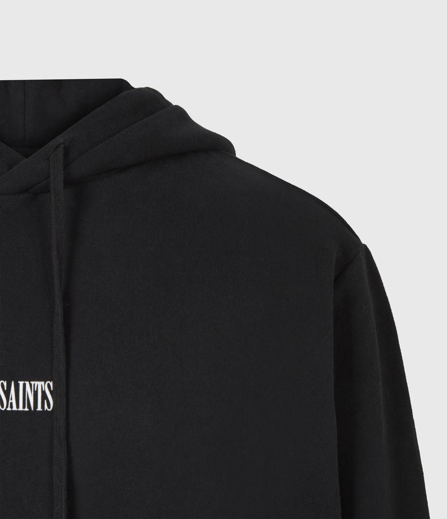 Men's State Pullover Hoodie (chalk_white) - Image 5