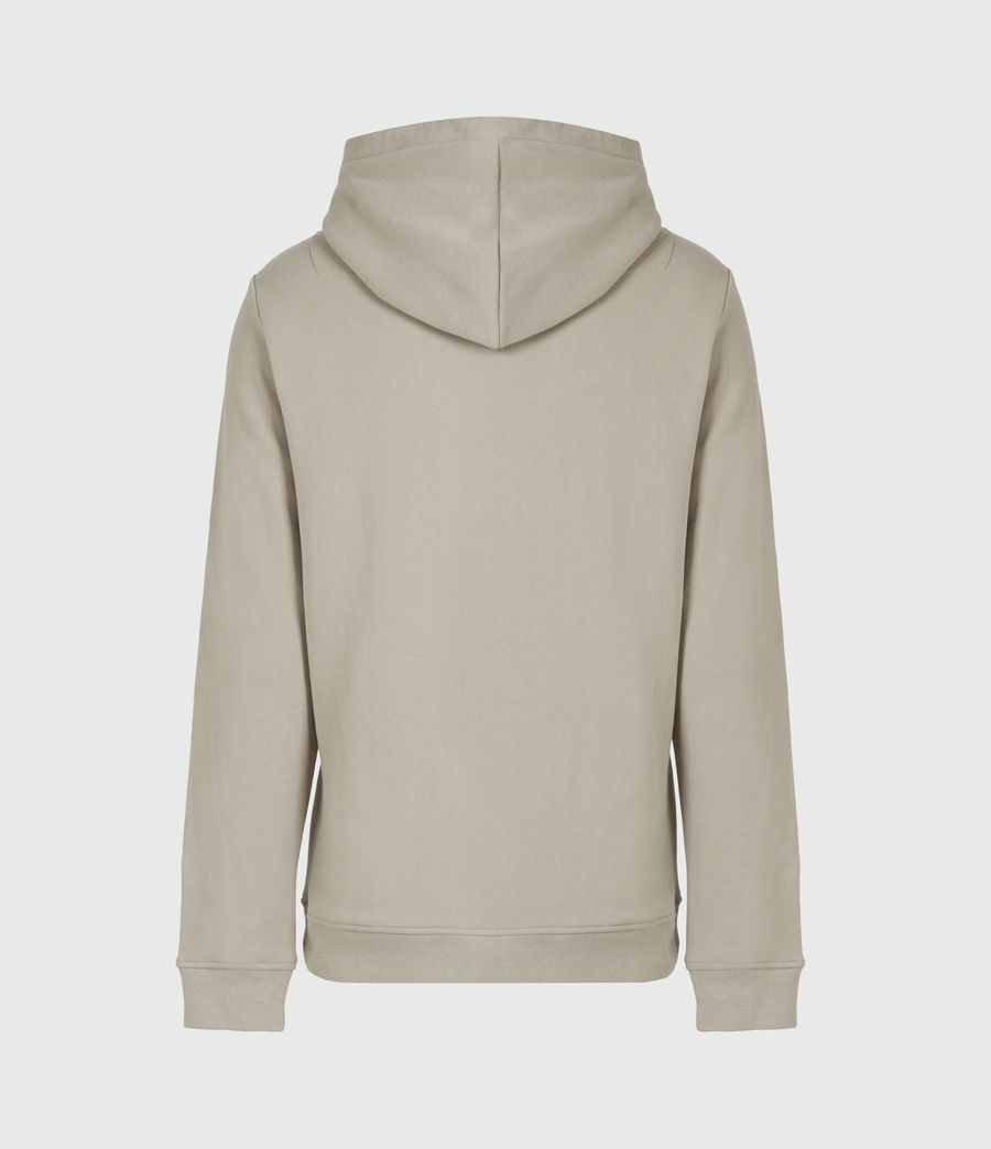 Mens Raven Pullover Hoodie (toasted_taupe) - Image 3