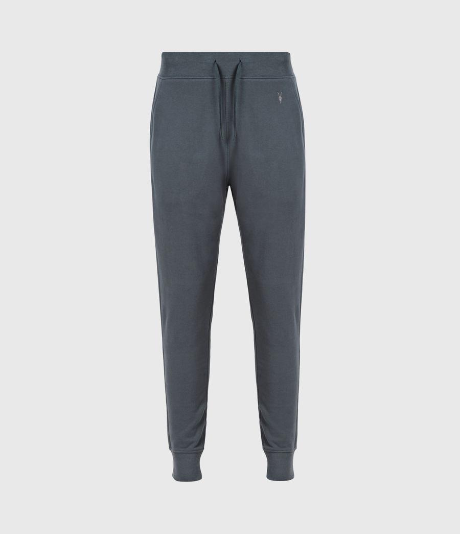 Men's Raven Cuffed Slim Sweatpants (mercer_green) - Image 2