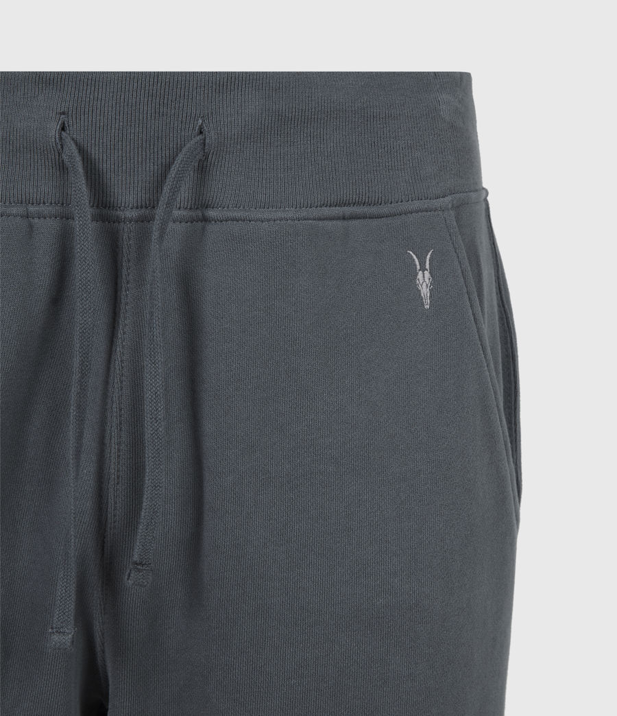 Men's Raven Cuffed Slim Sweatpants (mercer_green) - Image 5