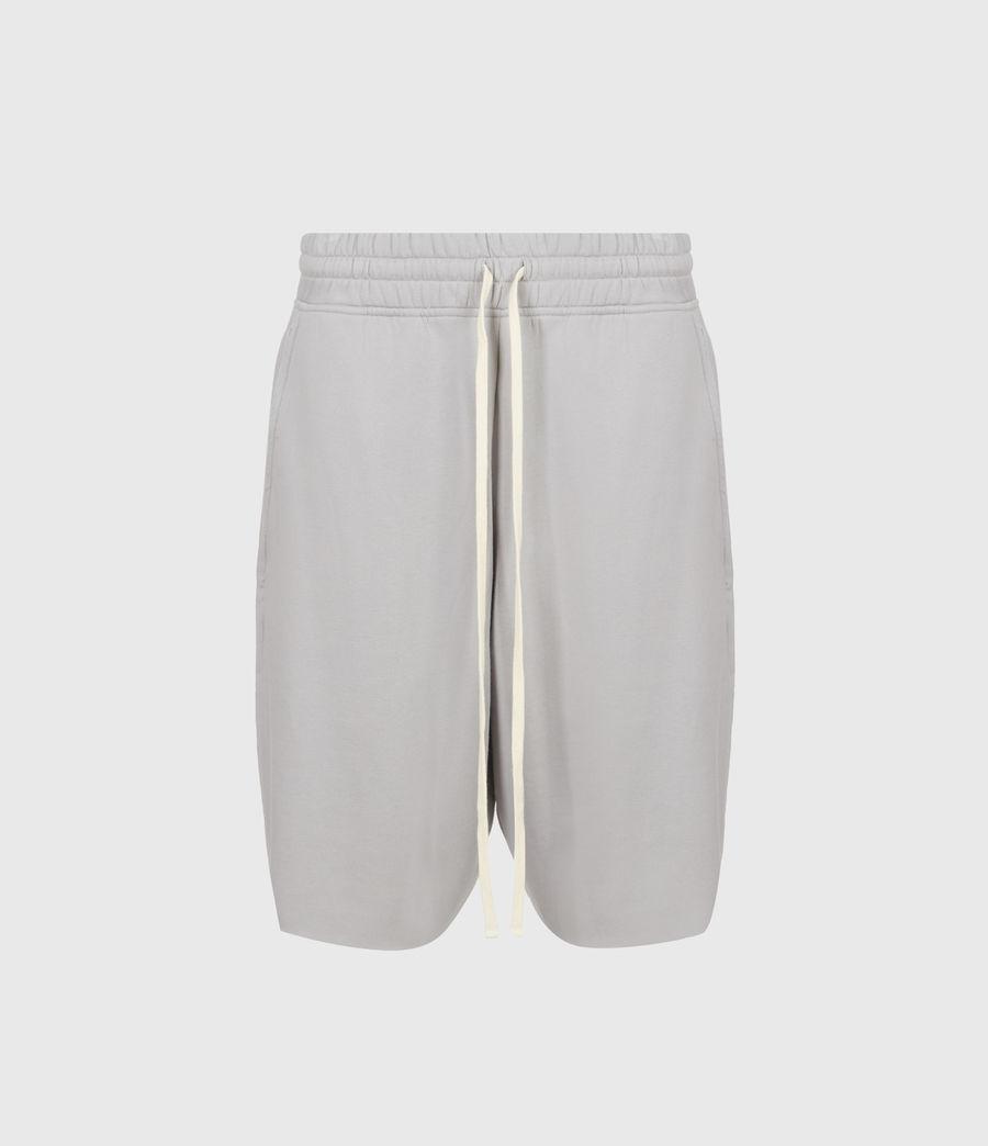 Men's Helix Sweat Shorts (heath_grey) - Image 2