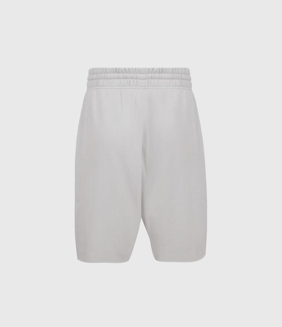 Men's Helix Sweat Shorts (heath_grey) - Image 3