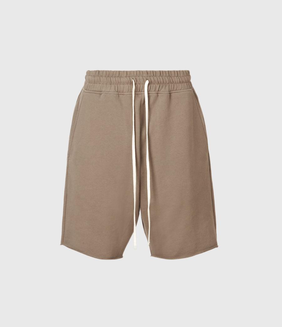 Hommes Short Helix (mangrove_brown) - Image 2