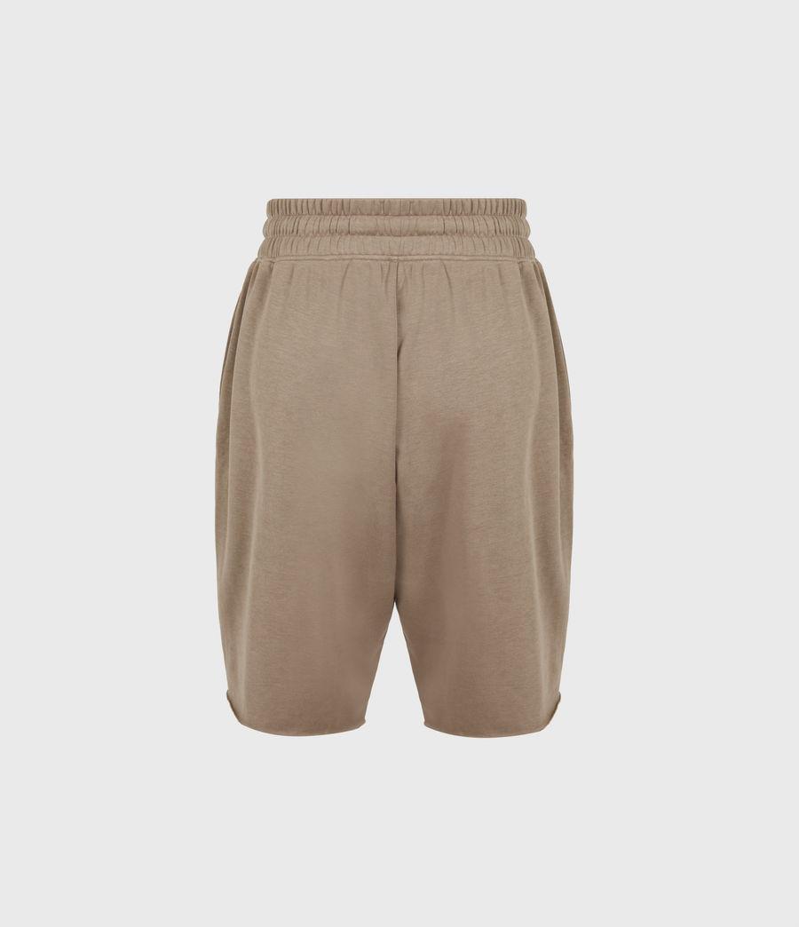Hommes Short Helix (mangrove_brown) - Image 3