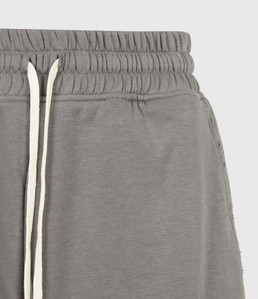 Men's Helix Sweat Shorts (sacremento_green) - Image 5