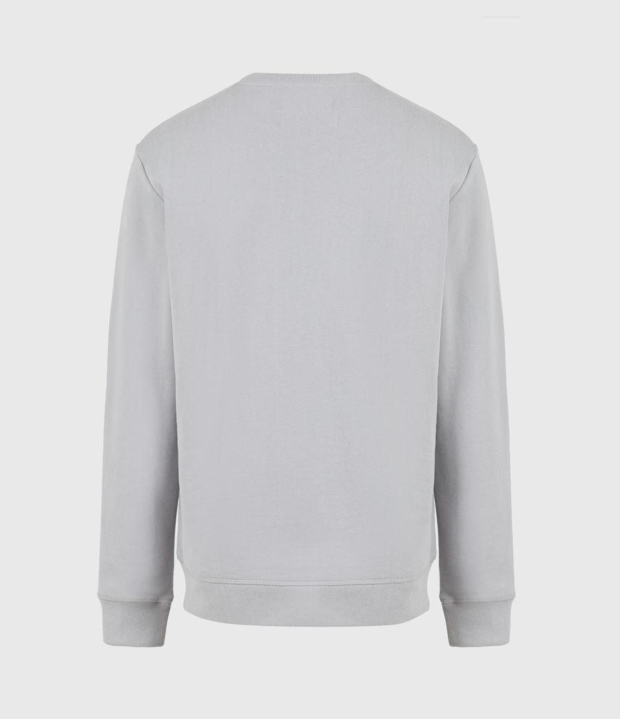 Men's Raven Crew Sweatshirt (granite_blue) - Image 3