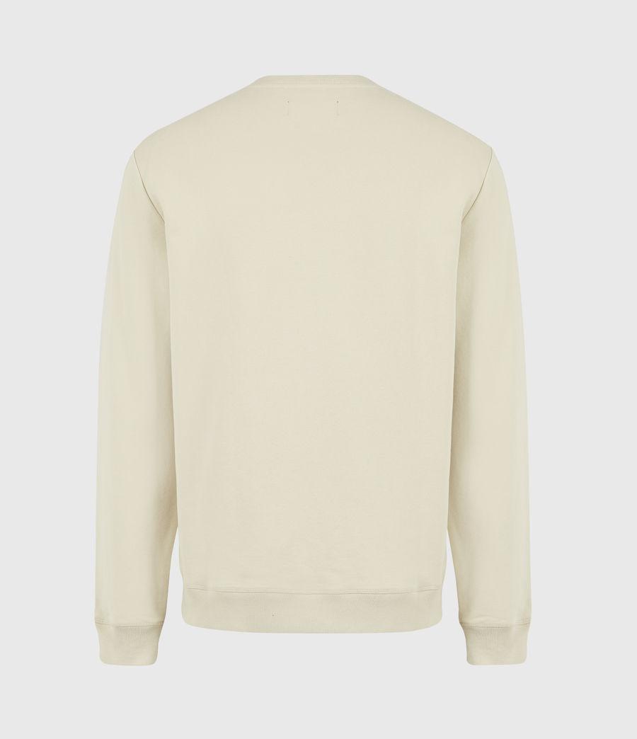 Herren Raven Crew Sweatshirt (tanned_taupe) - Image 3