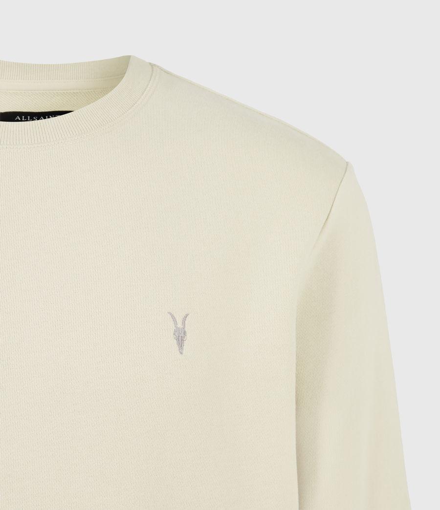 Herren Raven Crew Sweatshirt (tanned_taupe) - Image 5