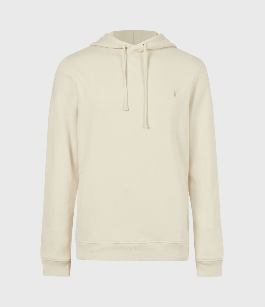 Men's Raven Pullover Hoodie (tanned_taupe) - Image 2