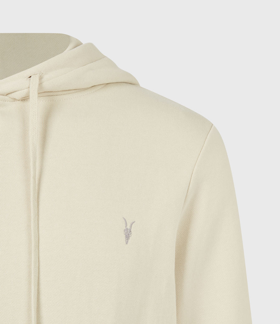 Men's Raven Pullover Hoodie (tanned_taupe) - Image 5