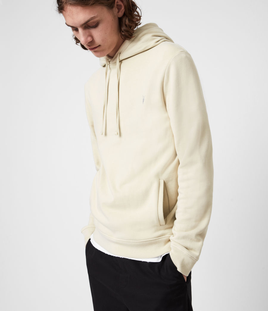 Men's Raven Pullover Hoodie (tanned_taupe) - Image 6