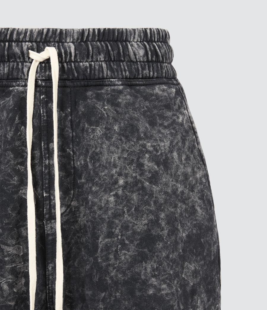 Hommes Short Hani (washed_black) - Image 5