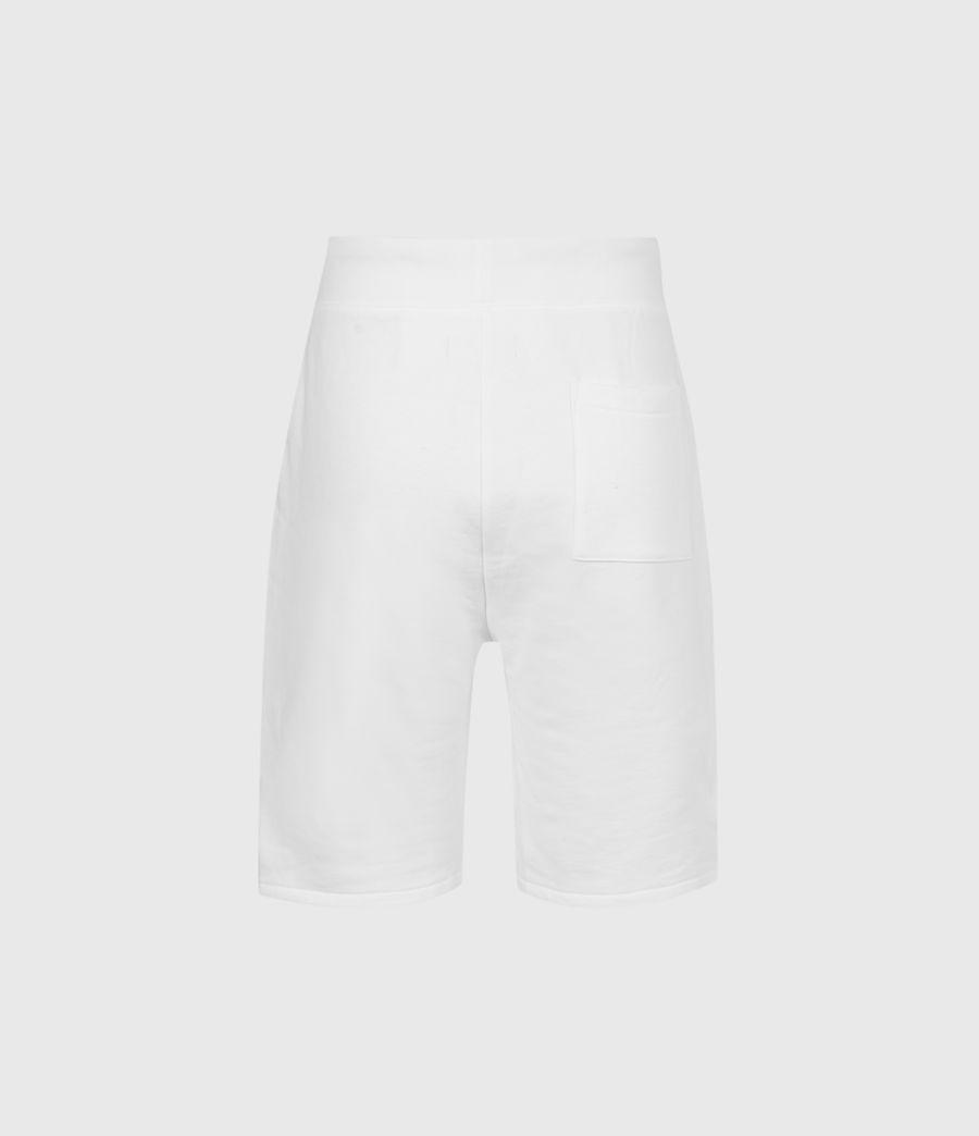 Hommes Short Jogging State (optic_white) - Image 3