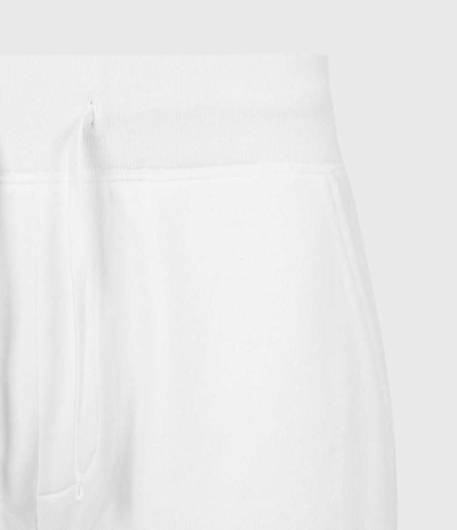 Hommes Short Jogging State (optic_white) - Image 5