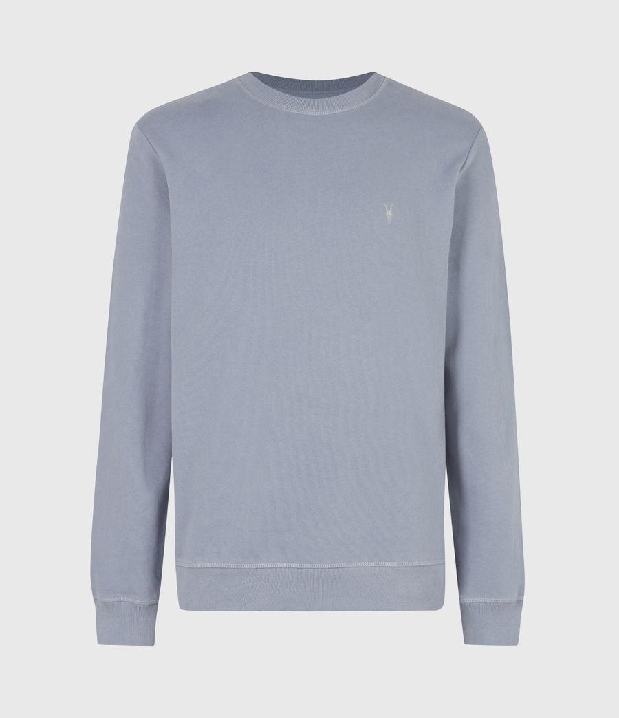 Men's Raven Sweatshirt (twilight_grey) - Image 2