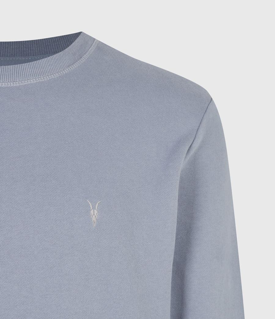 Men's Raven Sweatshirt (twilight_grey) - Image 5