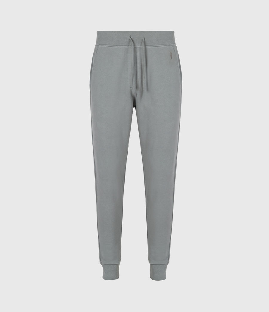 Men's Raven Cuffed Slim Sweatpants (gothic_grey) - Image 2