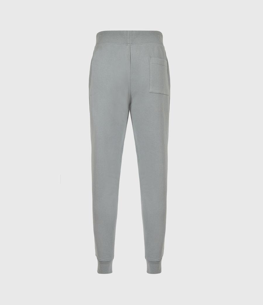 Men's Raven Cuffed Slim Sweatpants (gothic_grey) - Image 3