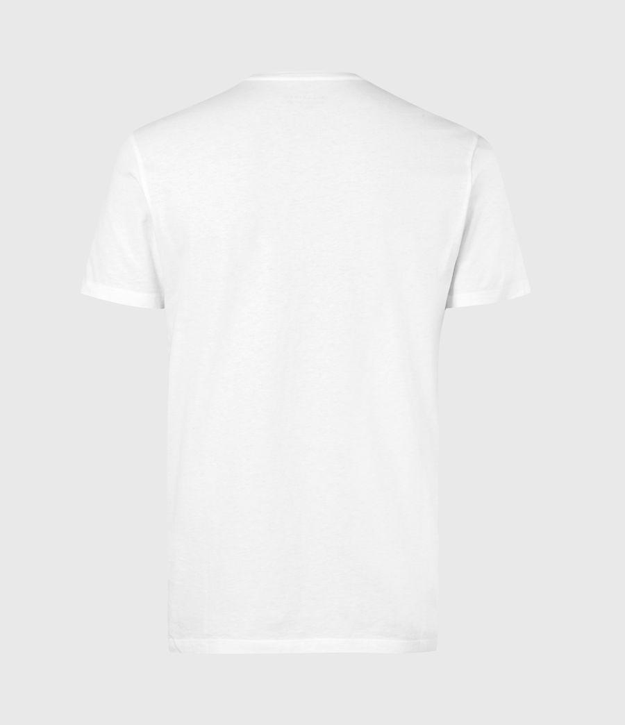 Men's Loot Crew T-Shirt (optic_white) - Image 3