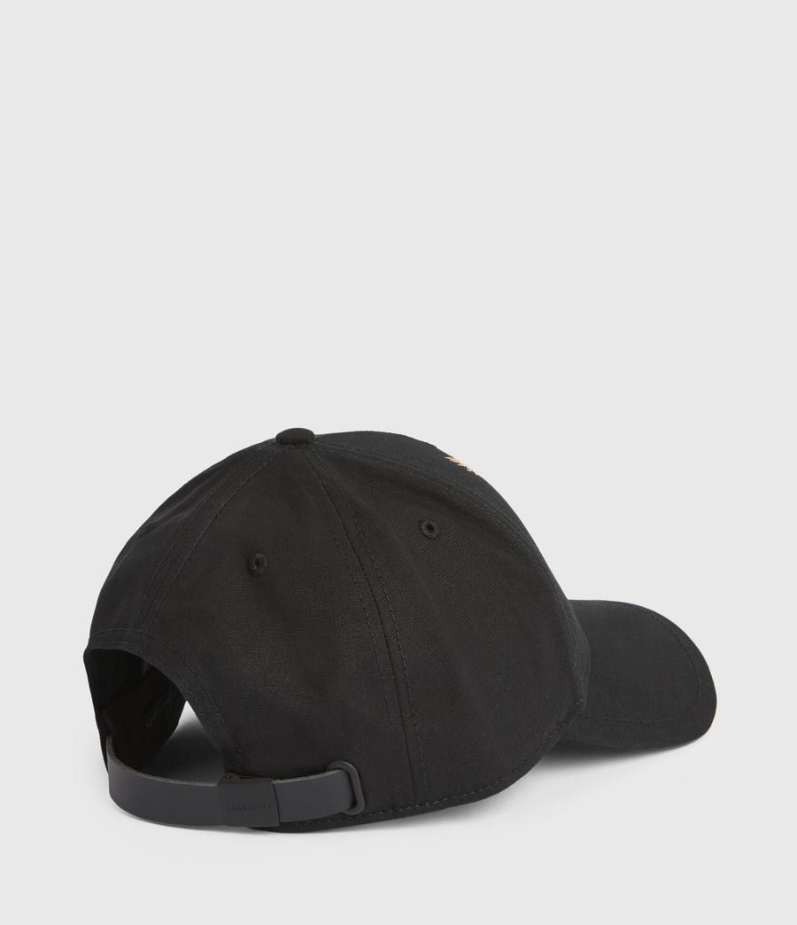 Men's Acid Eagle Cap (black) - Image 6
