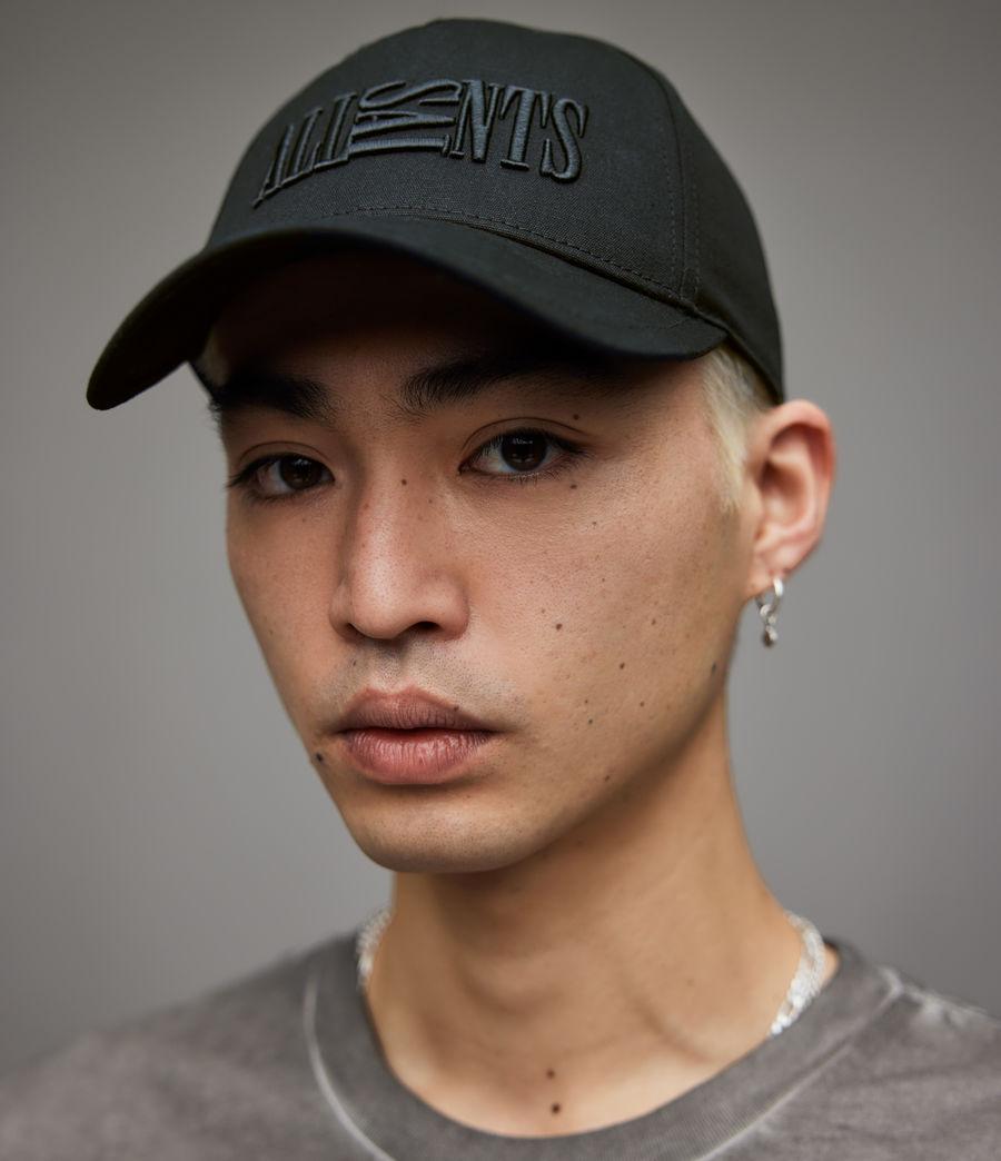 Men's Oppose Cap (black) - Image 2