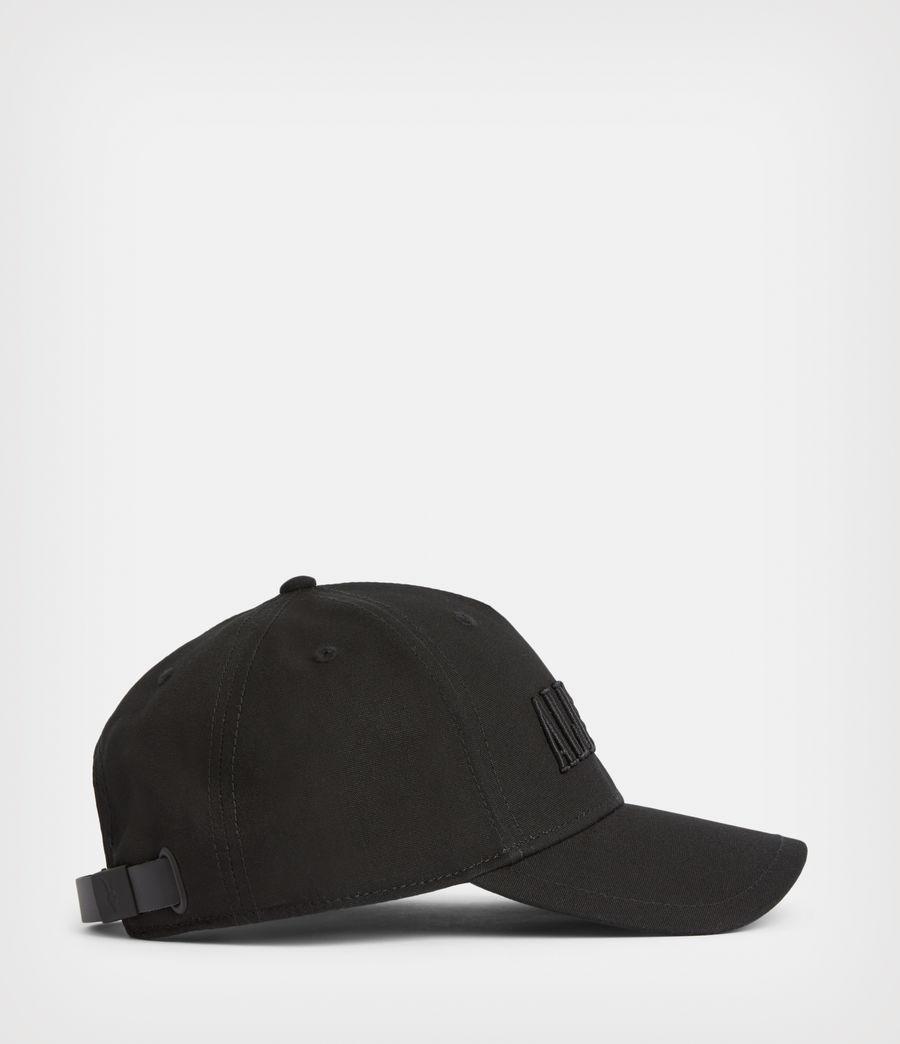 Men's Oppose Cap (black) - Image 4
