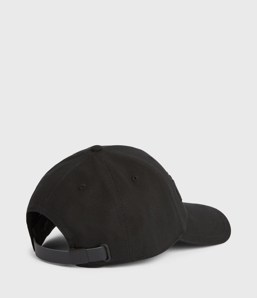 Men's Oppose Cap (black) - Image 5