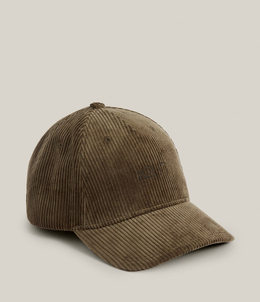 Men's Ethan Baseball Cap (khaki) - Image 1