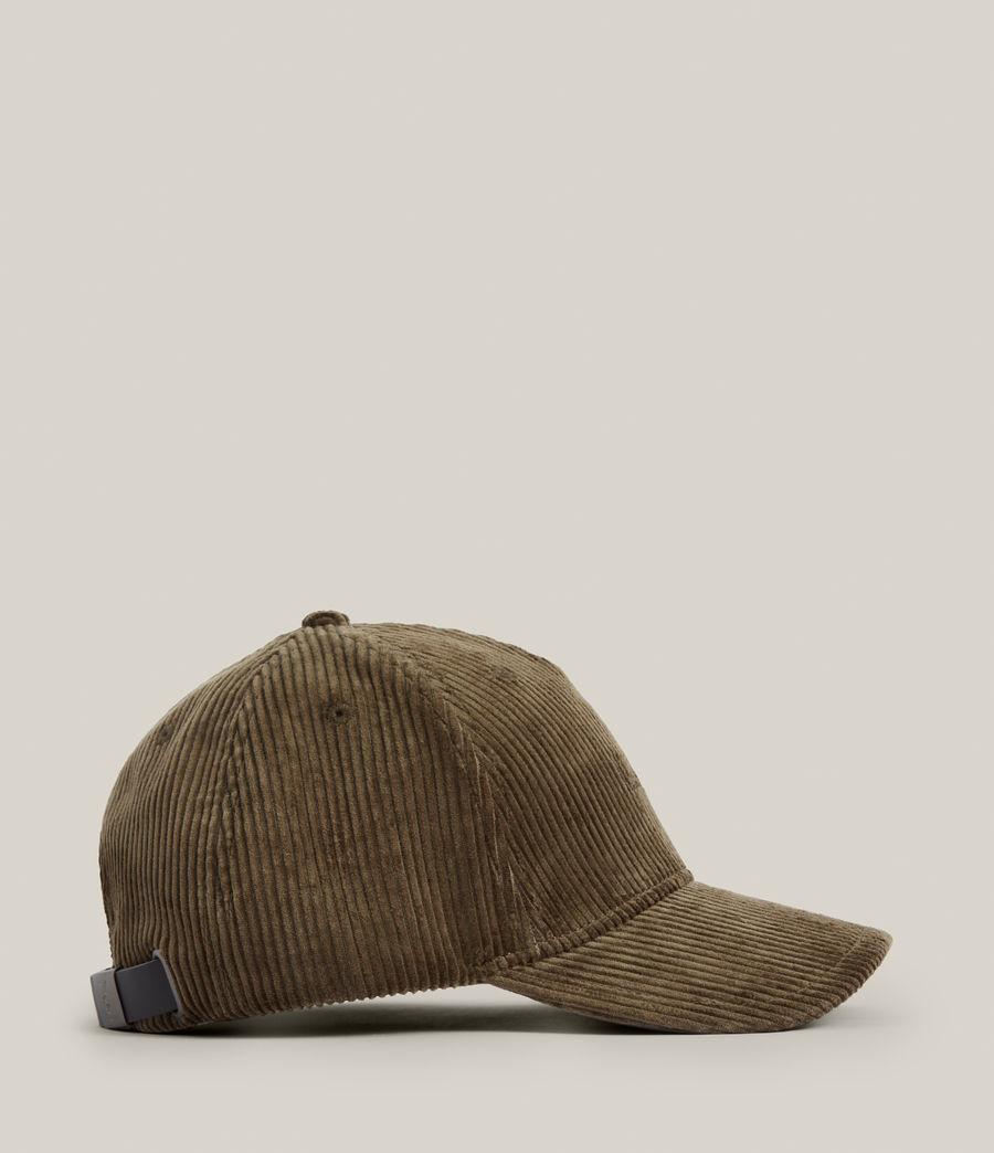 Men's Ethan Baseball Cap (khaki) - Image 4