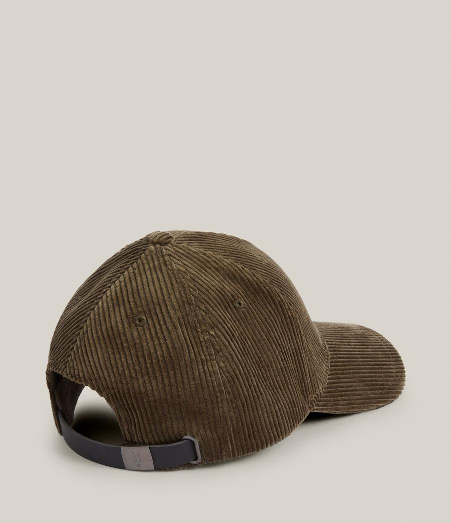 Men's Ethan Baseball Cap (khaki) - Image 5